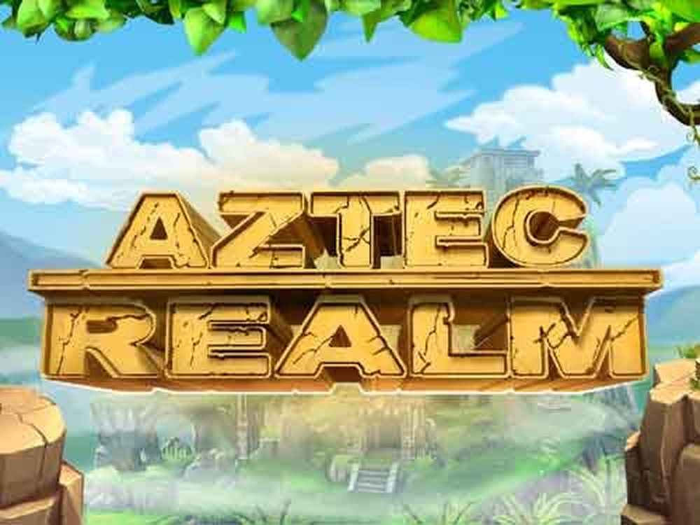 The Aztec Realm Online Slot Demo Game by 888 Gaming