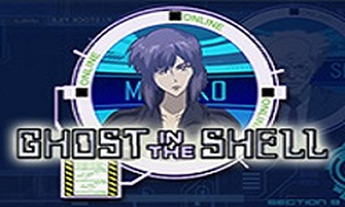 The Ghost In The Shell Online Slot Demo Game by 888 Gaming
