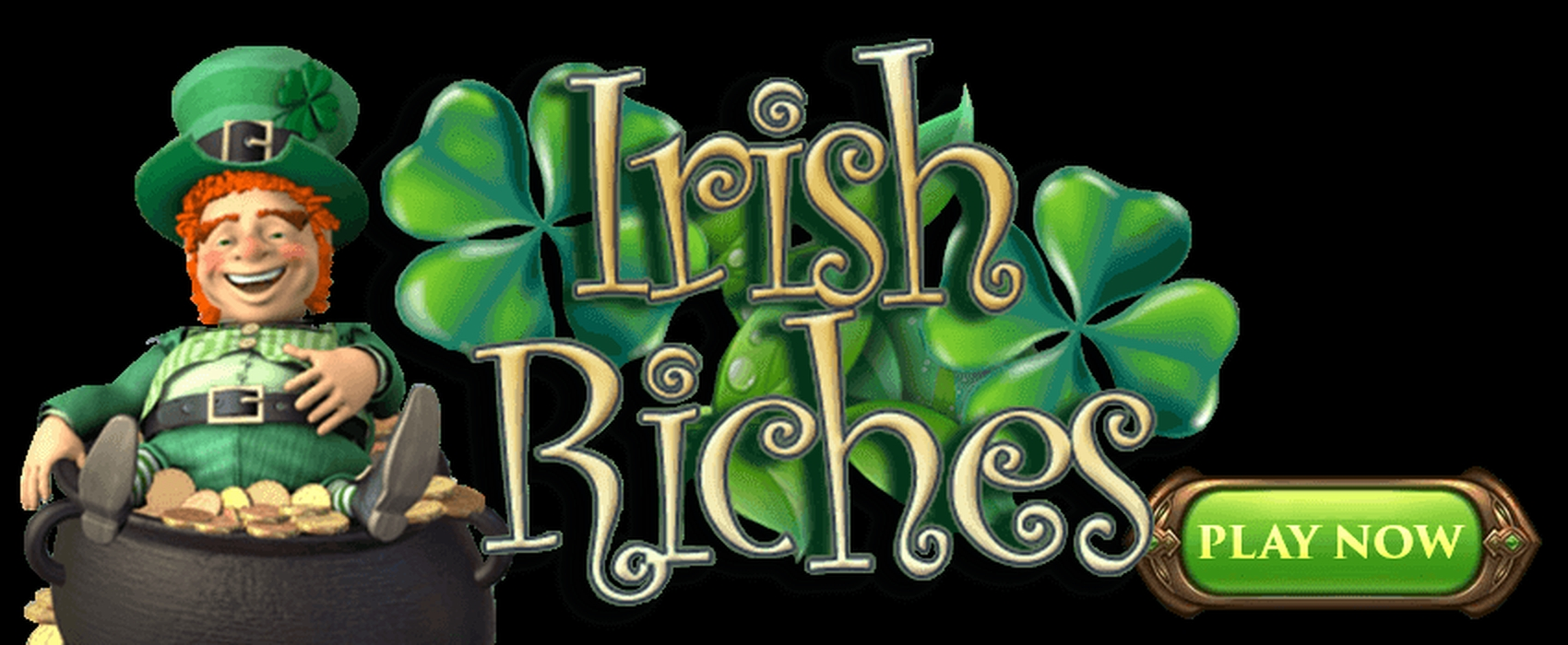 The Irish Riches (888 Gaming) Online Slot Demo Game by 888 Gaming