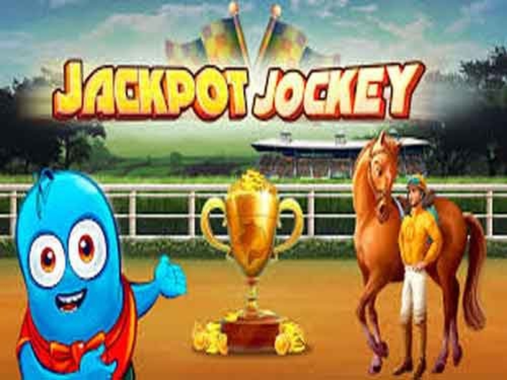 The Jackpot Jockey Online Slot Demo Game by 888 Gaming