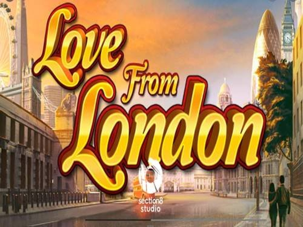 The Love From London Online Slot Demo Game by 888 Gaming