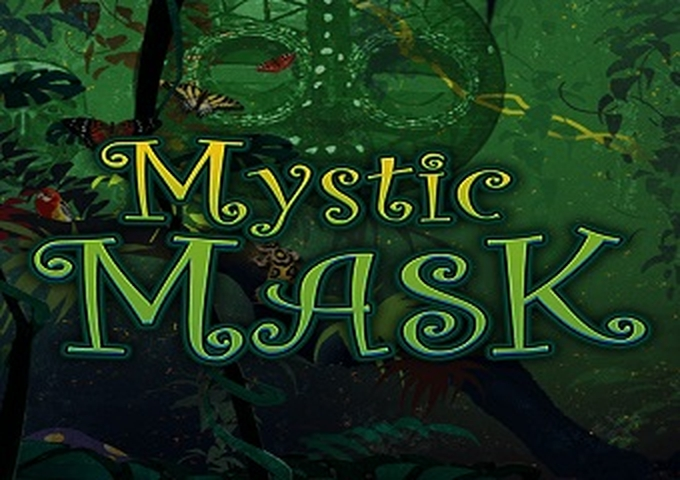 The Mystic Mask Online Slot Demo Game by 888 Gaming