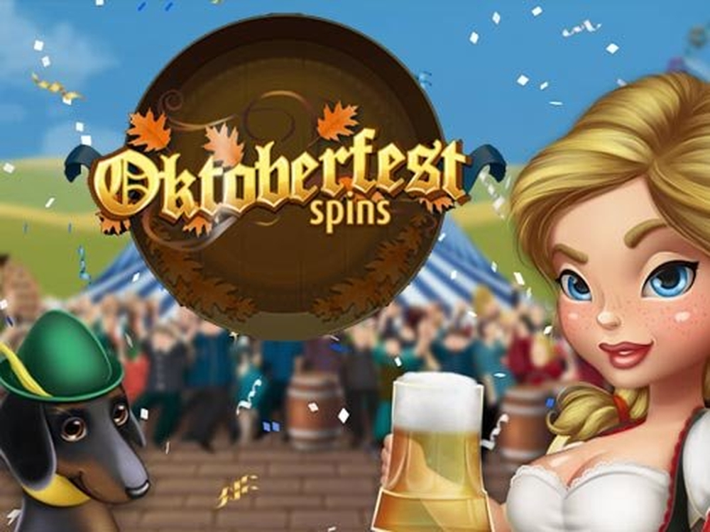 The Oktoberfest Spins (888 Gaming) Online Slot Demo Game by 888 Gaming
