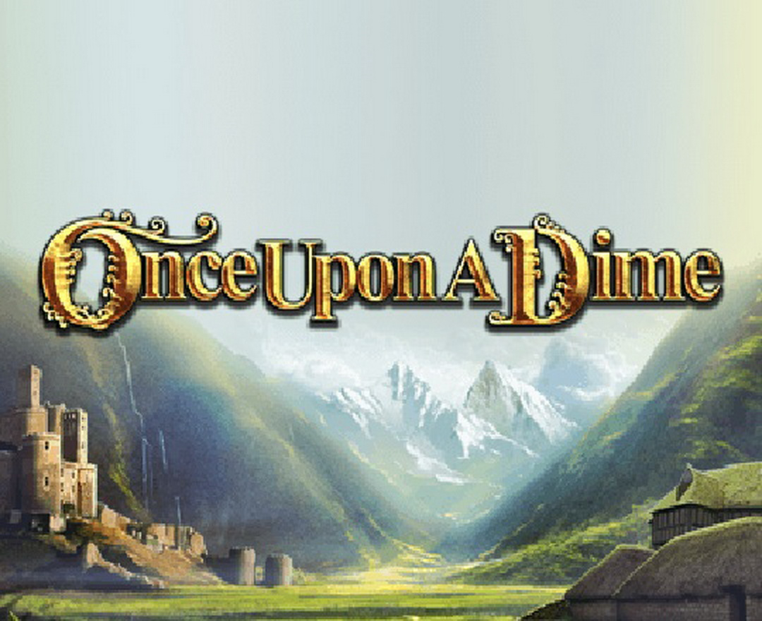 The Once Upon A Dime Online Slot Demo Game by 888 Gaming
