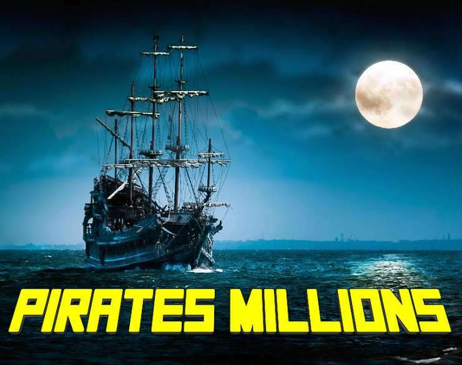 The Pirates Millions Online Slot Demo Game by 888 Gaming