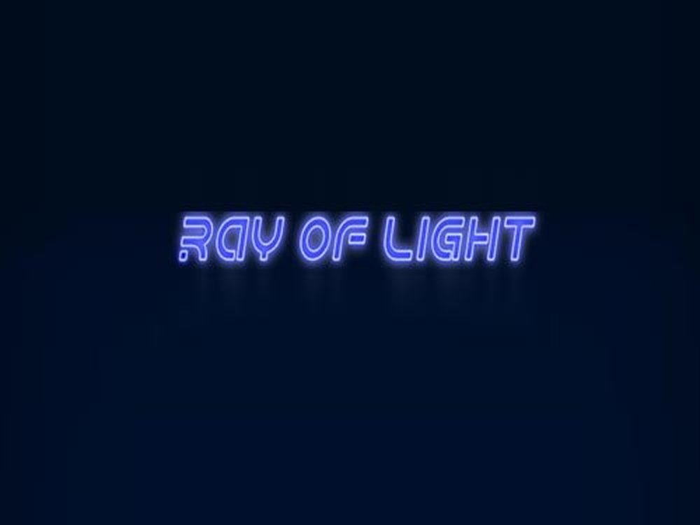 The Ray of Light Online Slot Demo Game by 888 Gaming