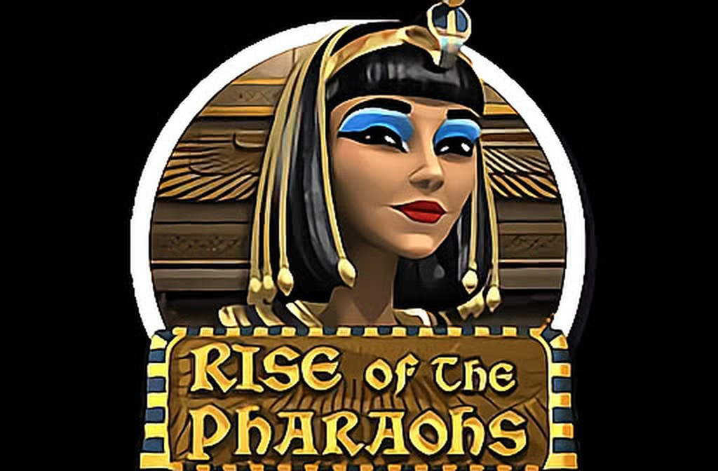 The Rise Of The Pharaohs Online Slot Demo Game by 888 Gaming