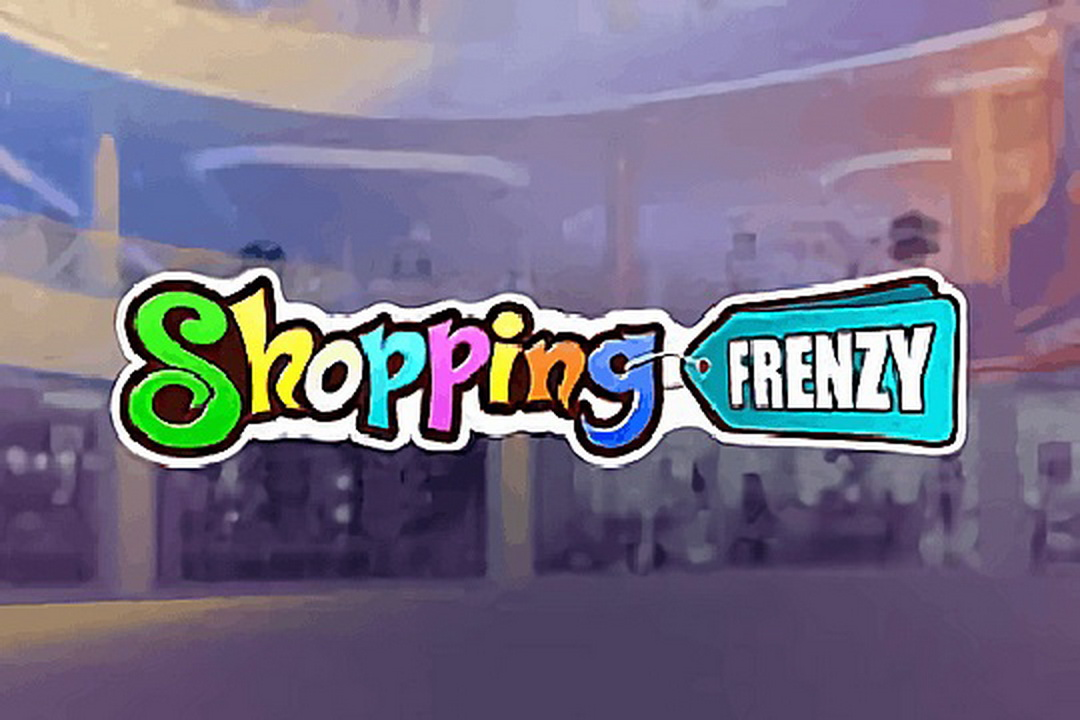 The Shopping Frenzy Online Slot Demo Game by 888 Gaming