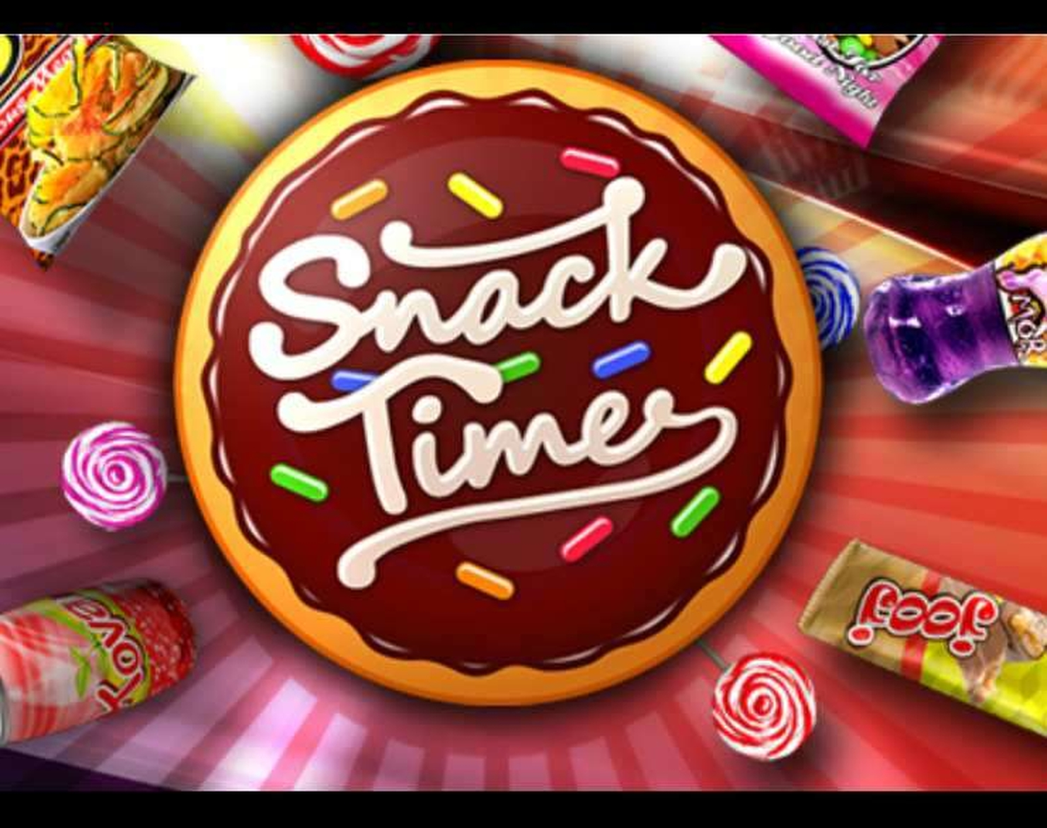 The Snack Time Online Slot Demo Game by 888 Gaming