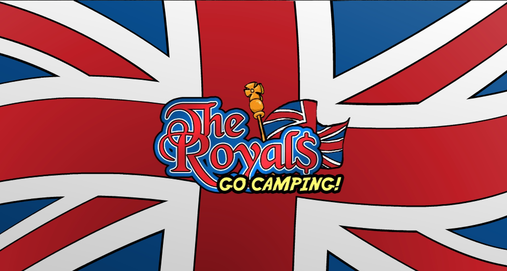 The The Royals: Go Camping Online Slot Demo Game by 888 Gaming