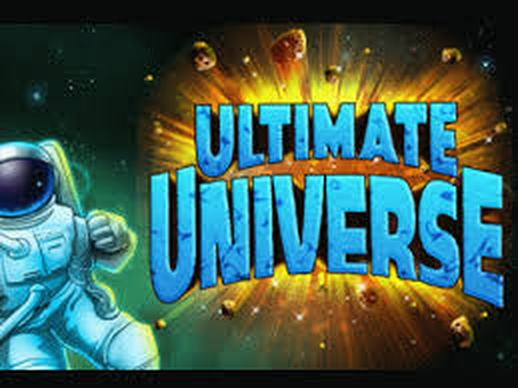 The Ultimate Universe Online Slot Demo Game by 888 Gaming