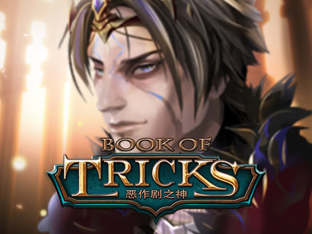 The Book of Tricks Online Slot Demo Game by AllWaySpin