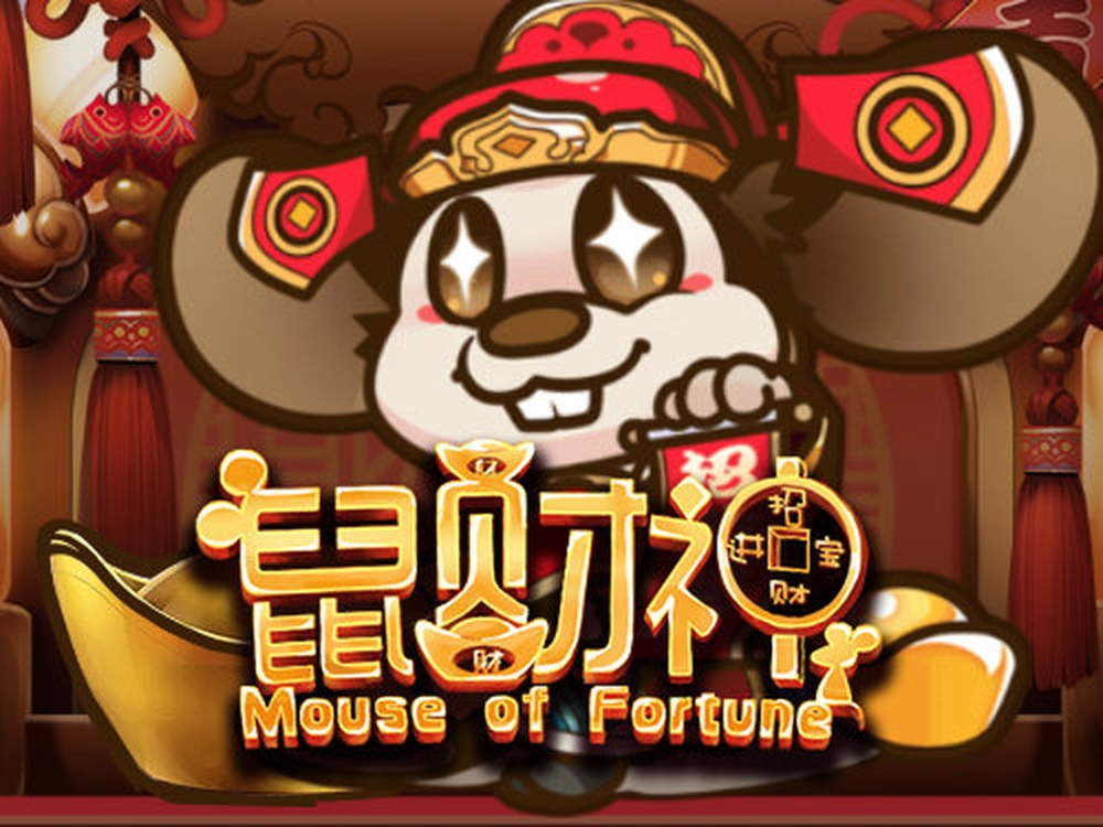 The Mouse of Fortune Online Slot Demo Game by AllWaySpin