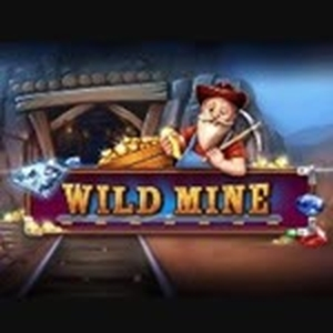 The Wild Mine Online Slot Demo Game by BB Games