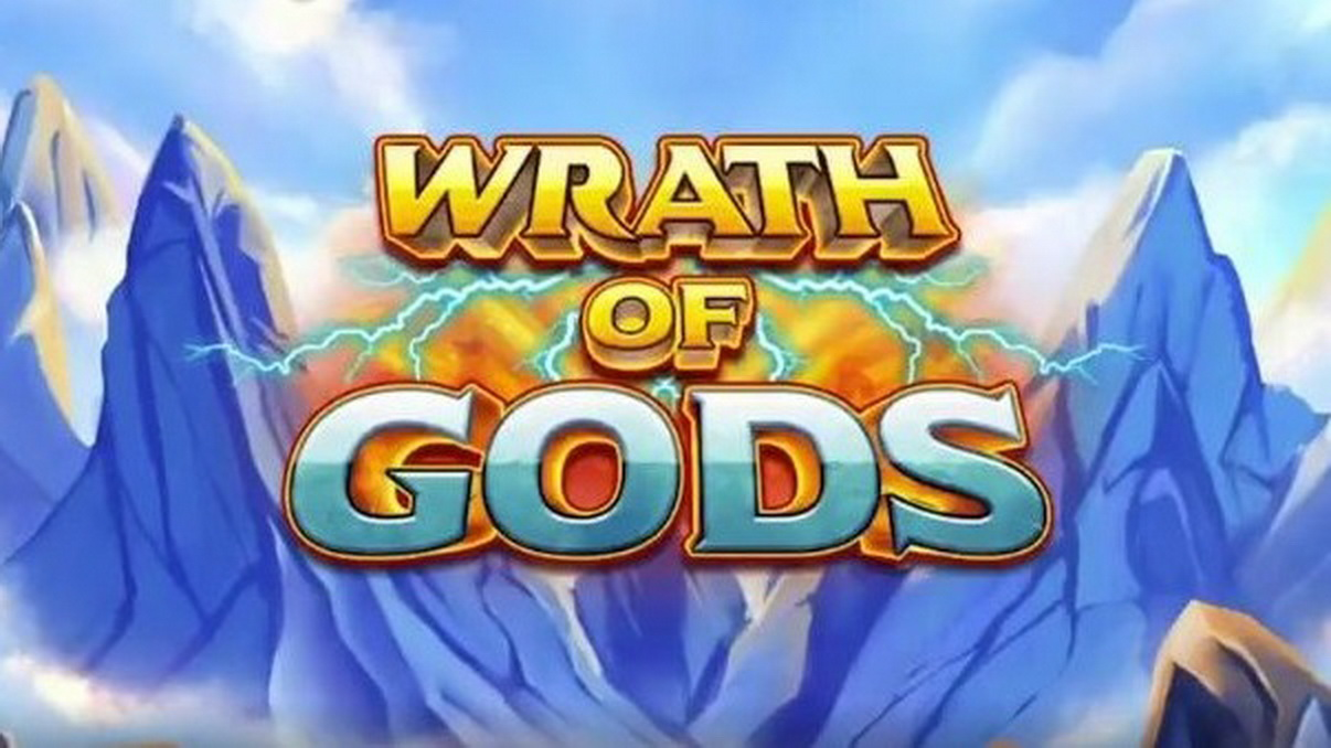 The Wrath of Gods Online Slot Demo Game by Bang Bang Games