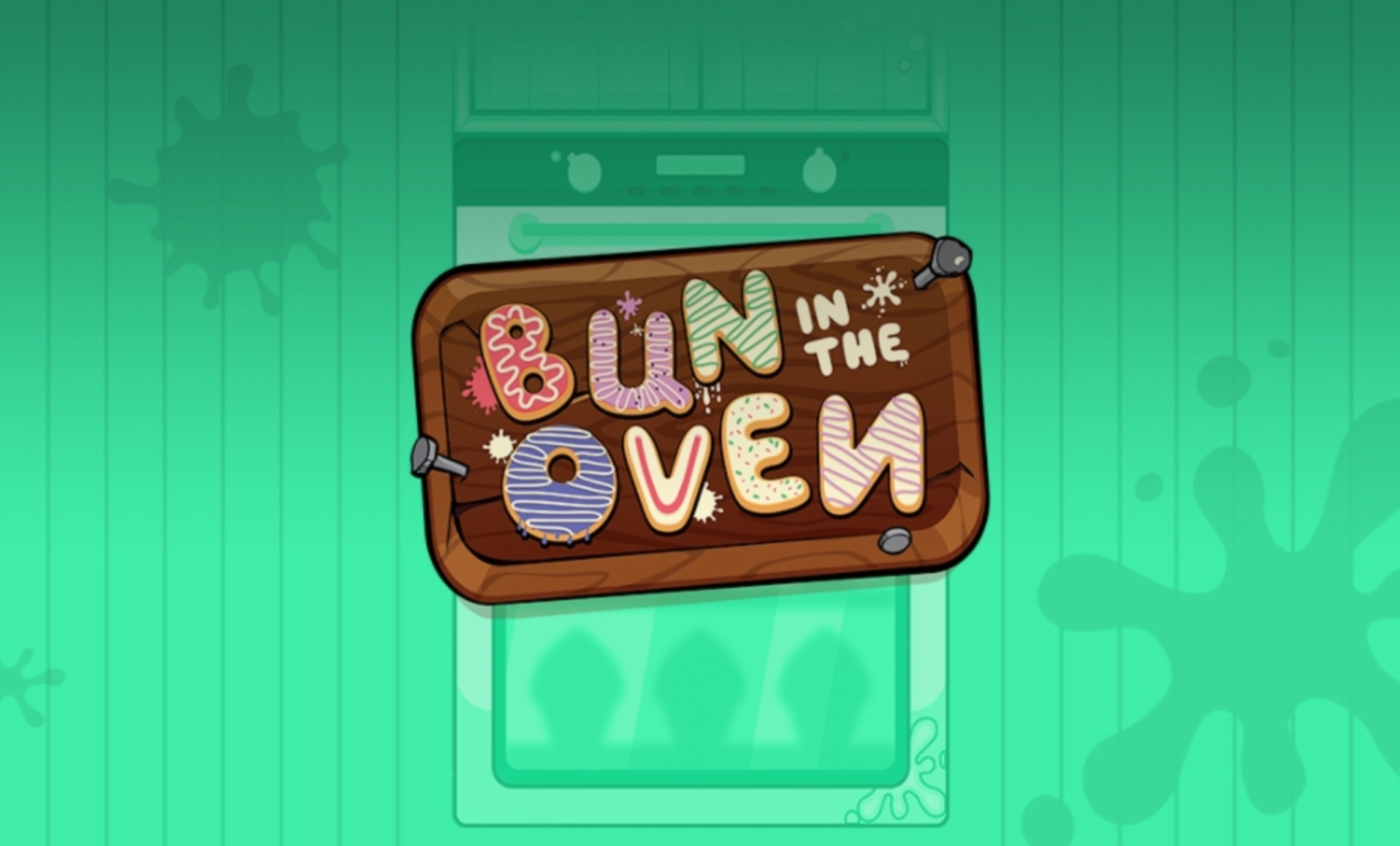 The Bun in the Oven Online Slot Demo Game by Black Pudding Games