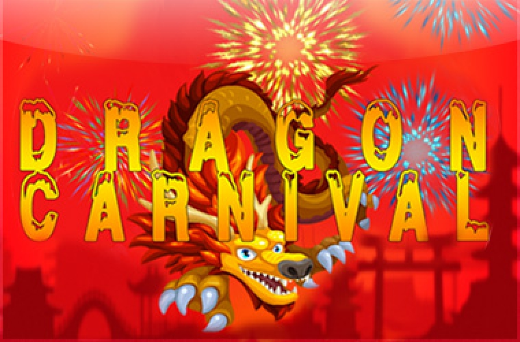 The Dragon Carnival Online Slot Demo Game by Boomerang Studios