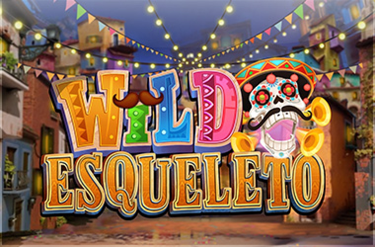 The Wild Esqueleto Online Slot Demo Game by Boomerang Studios