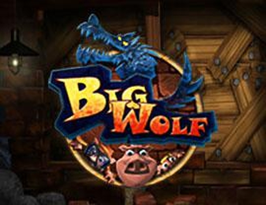 The Big Wolf Online Slot Demo Game by CQ9Gaming
