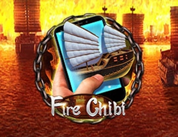 The Fire Chibi Online Slot Demo Game by CQ9Gaming