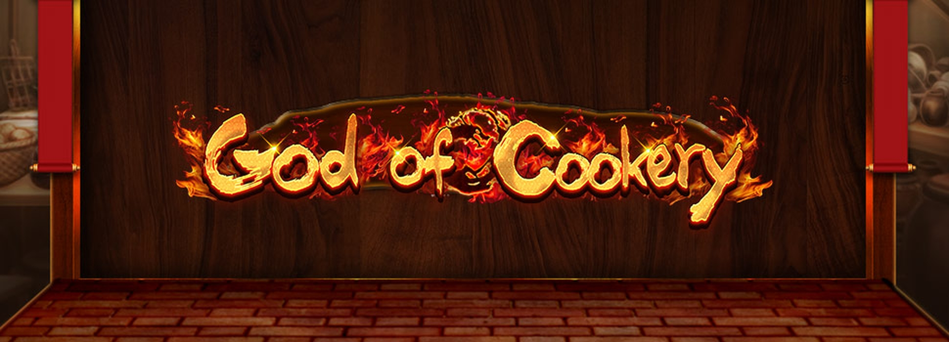 The God of Cookery (CQ9Gaming) Online Slot Demo Game by CQ9Gaming