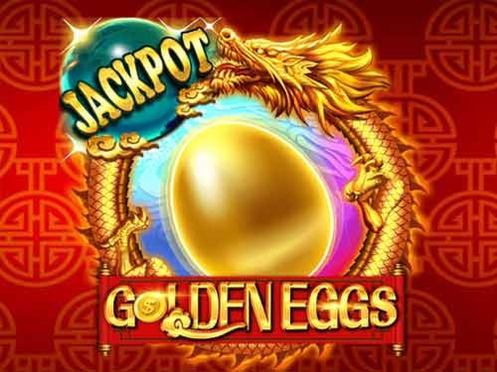 The Golden Eggs of Dragon Jackpot Online Slot Demo Game by CQ9Gaming