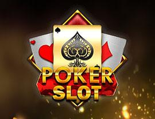 The Poker Slot Online Slot Demo Game by CQ9Gaming