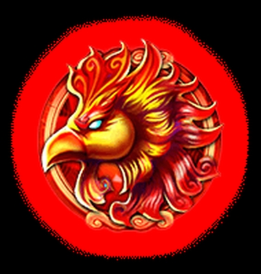 The Red Phoenix Online Slot Demo Game by CQ9Gaming