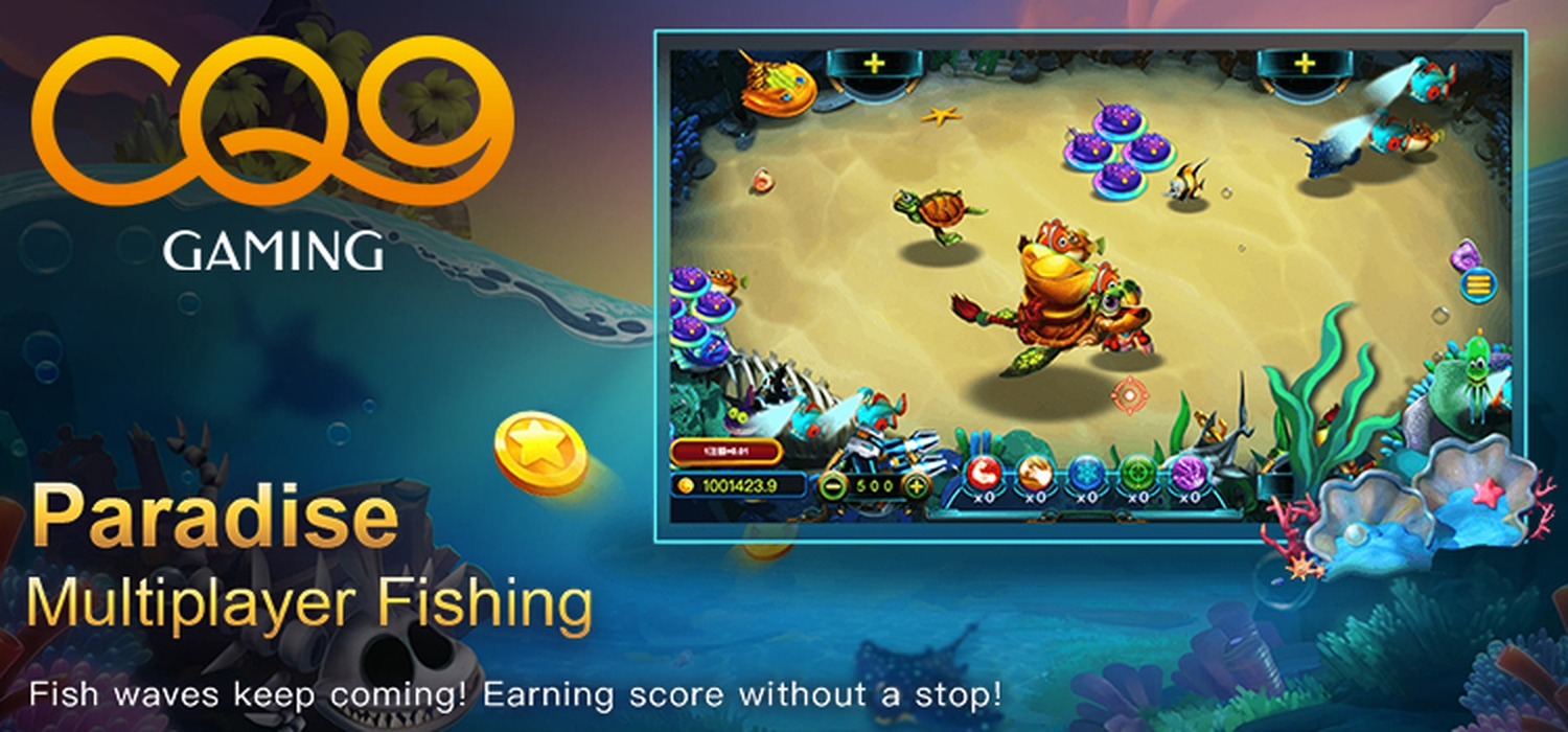 The Water Balloons Online Slot Demo Game by CQ9Gaming