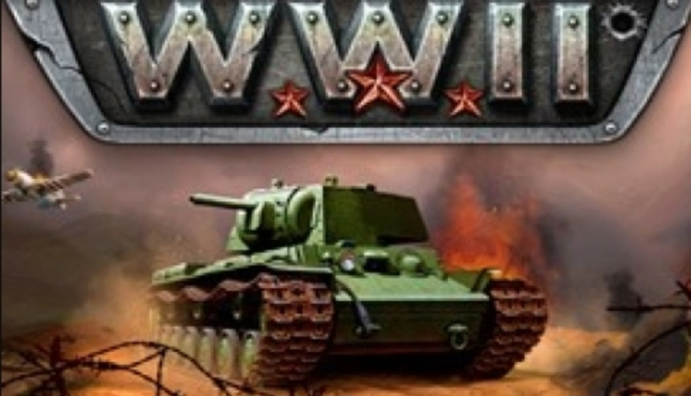 The WWII Online Slot Demo Game by Charismatic