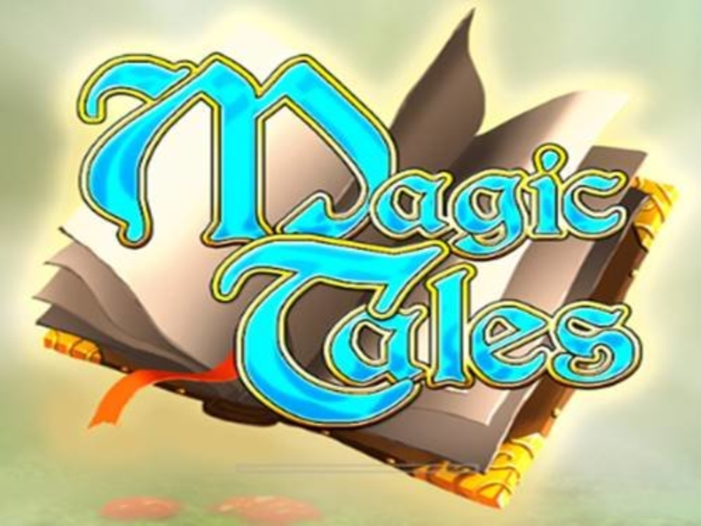 The Magic Tales Online Slot Demo Game by FBM