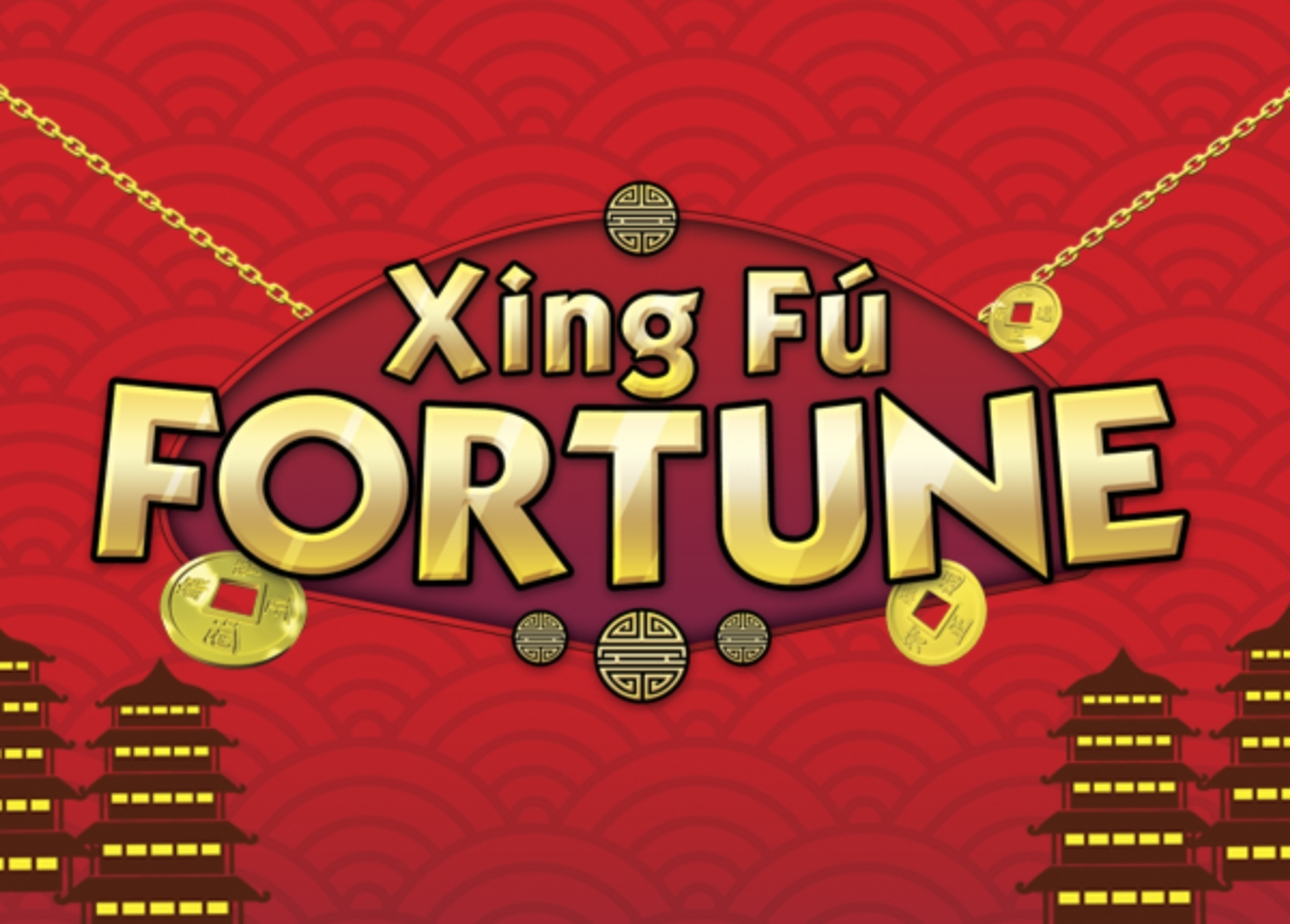 The Xing Fu Fortune Online Slot Demo Game by FBM