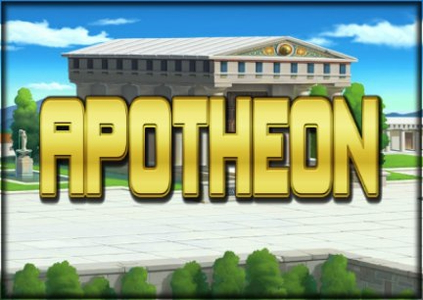 The Apotheon Online Slot Demo Game by Fils Game