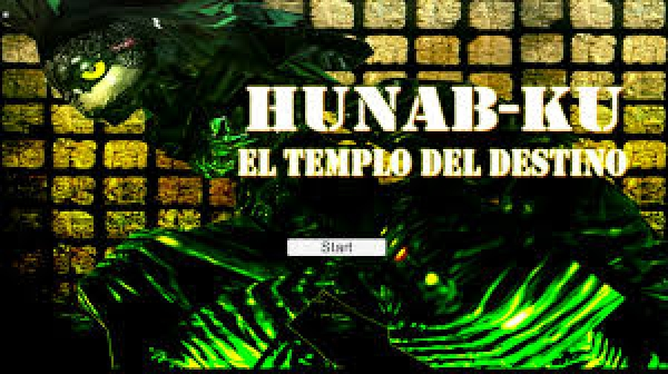 The Hunab Ku Online Slot Demo Game by Fils Game