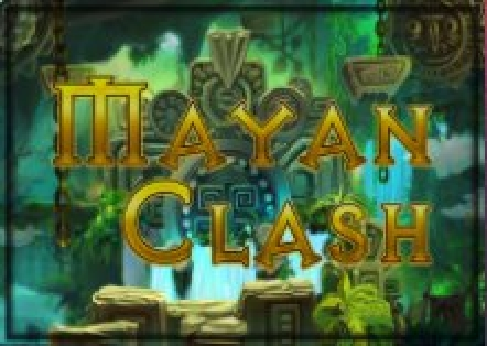 The Mayan Clash Online Slot Demo Game by Fils Game