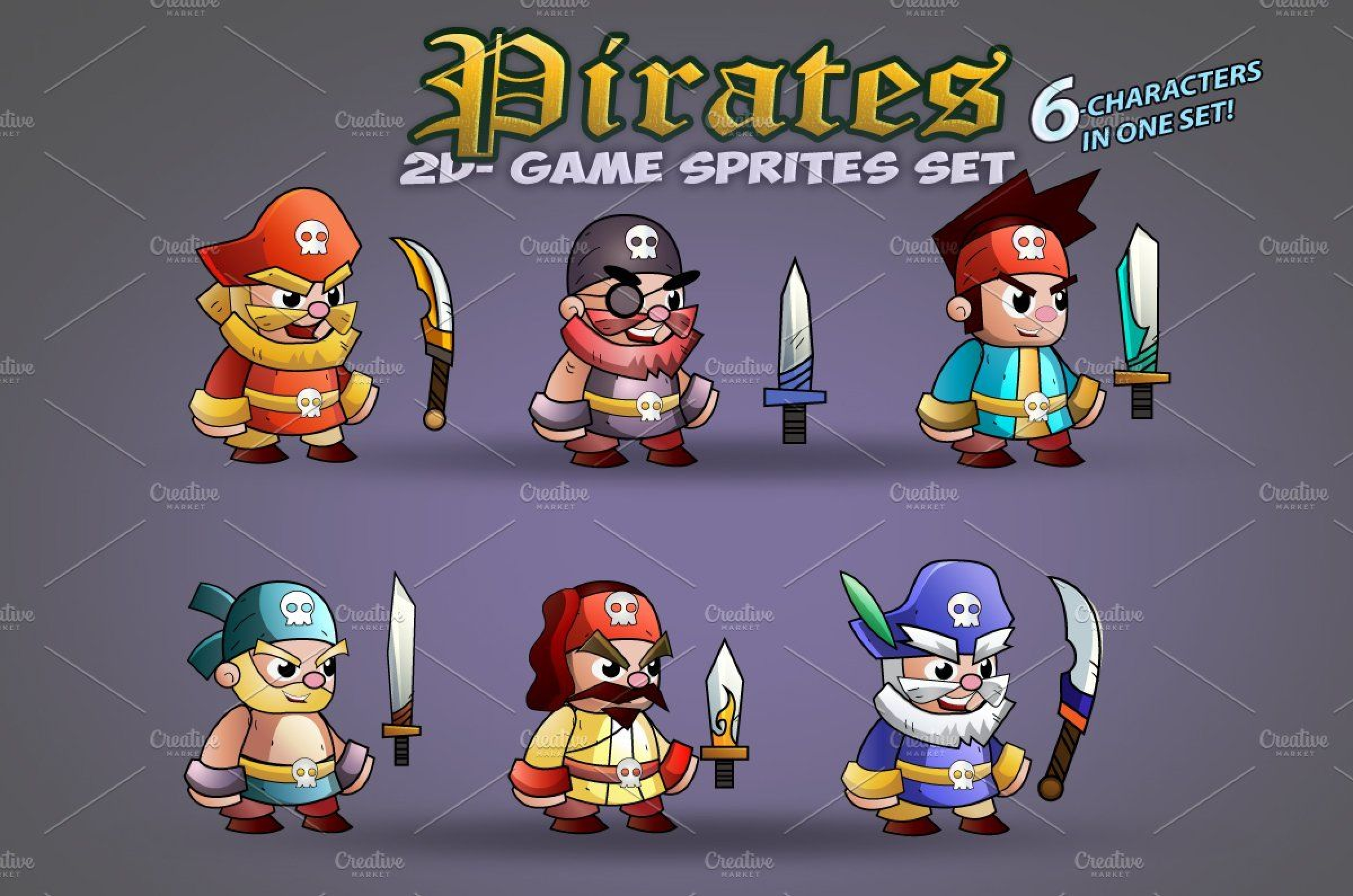 The Pirates (Fils Game) Online Slot Demo Game by Fils Game