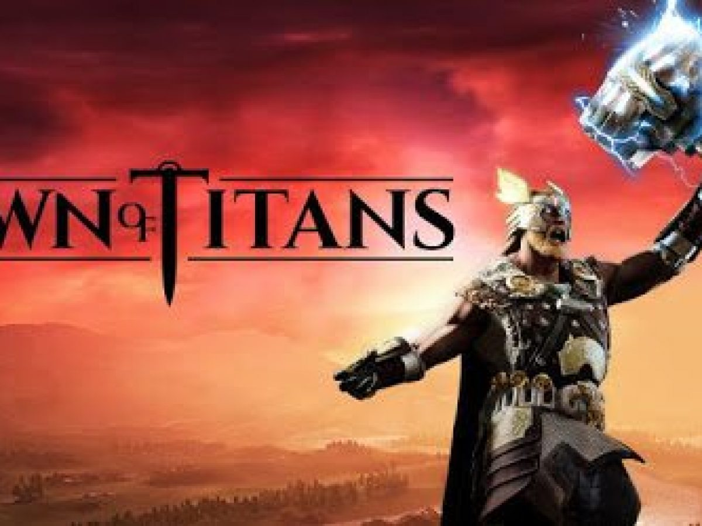 The Titans War Online Slot Demo Game by Fils Game