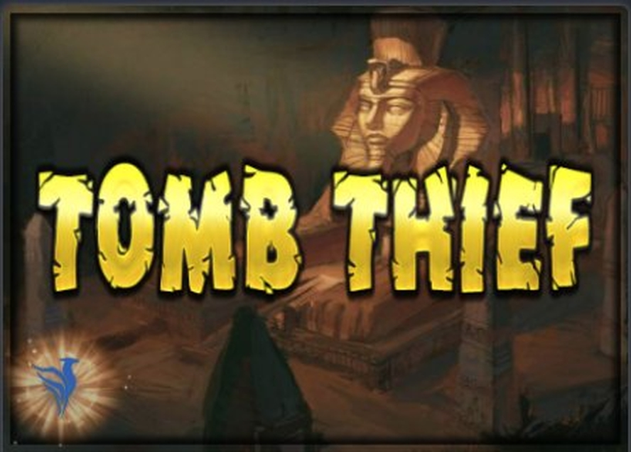 The Tomb Thief Online Slot Demo Game by Fils Game