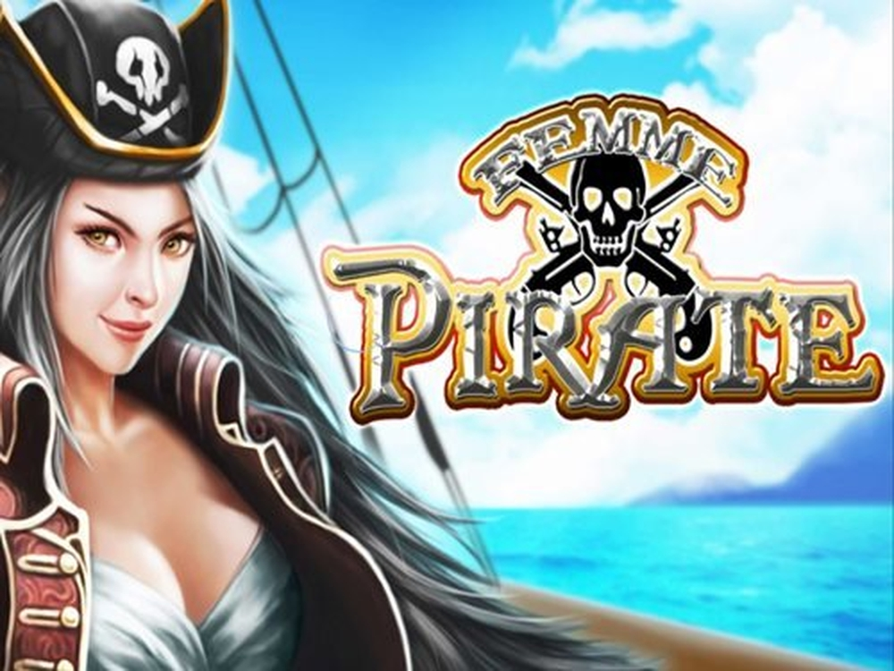 The Femme Pirate Online Slot Demo Game by Gamefish Global