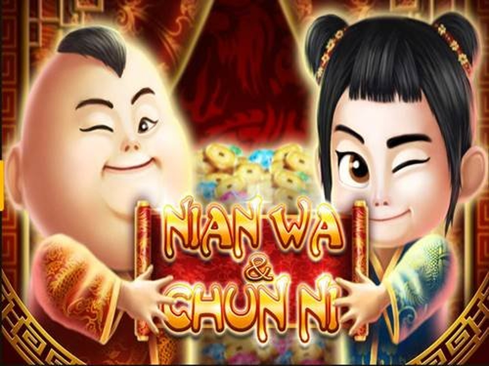 The Nianwa and Chunni Online Slot Demo Game by Gamefish Global