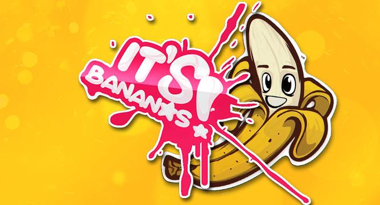 The It's Bananas Online Slot Demo Game by Hacksaw Gaming