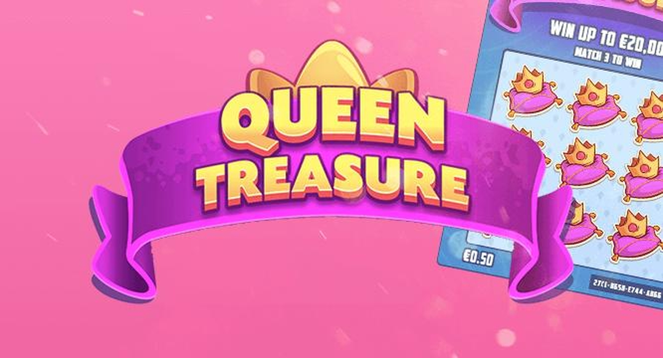 The Queen Treasure Online Slot Demo Game by Hacksaw Gaming