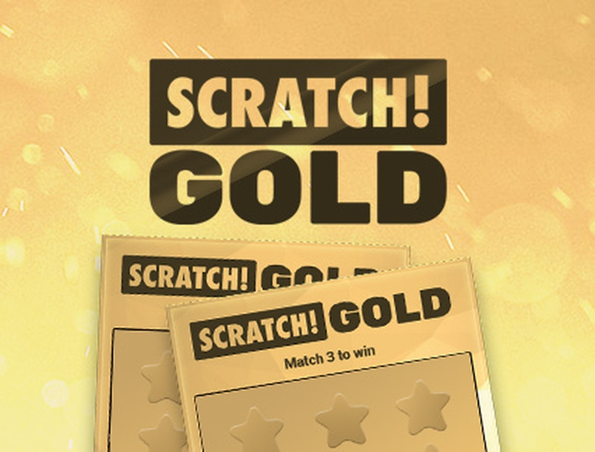 The Scratch Gold Online Slot Demo Game by Hacksaw Gaming