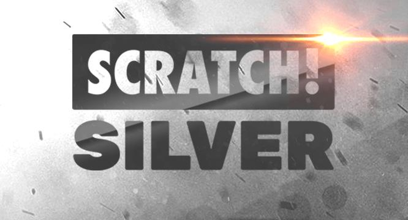 The Scratch Silver Online Slot Demo Game by Hacksaw Gaming