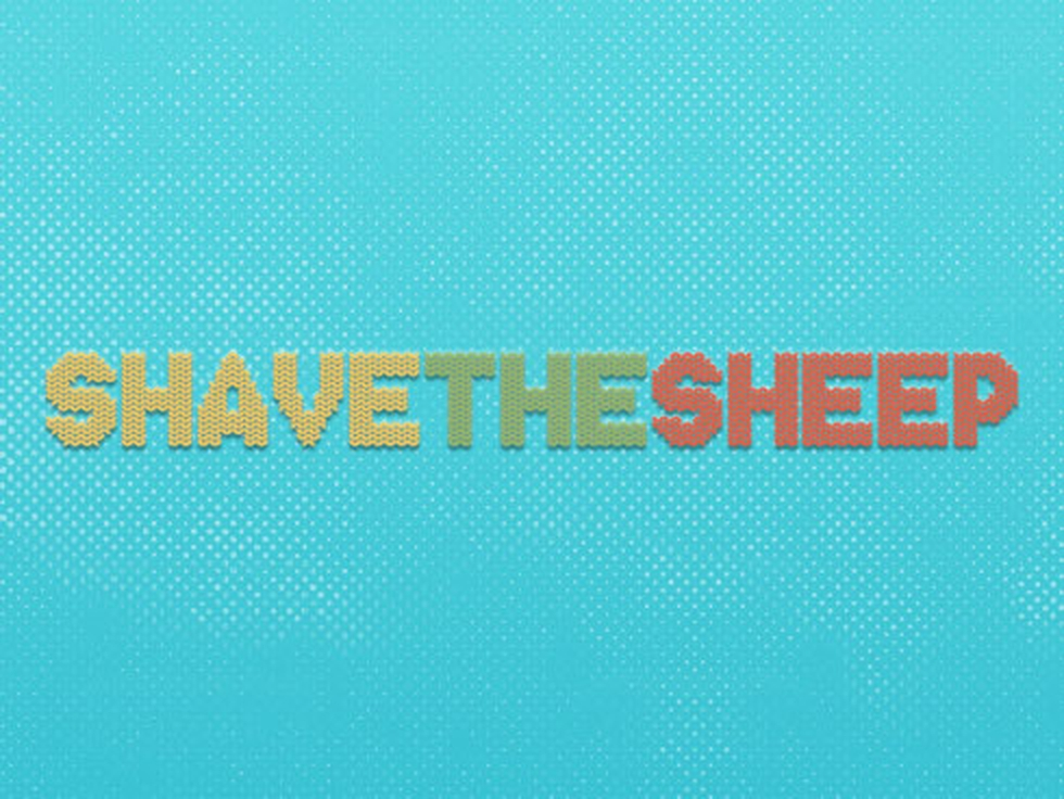 The Shave the Sheep Online Slot Demo Game by Hacksaw Gaming