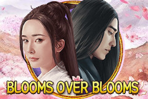 The Blooms Over Blooms Online Slot Demo Game by Iconic Gaming