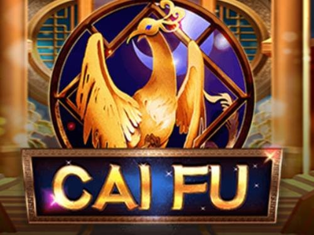 The Cai Fu Online Slot Demo Game by Iconic Gaming