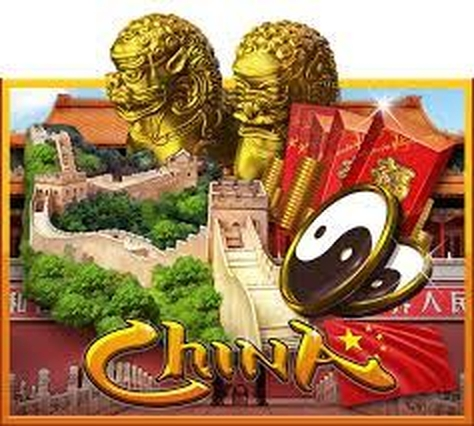 The China Empress (Iconic Gaming) Online Slot Demo Game by Iconic Gaming