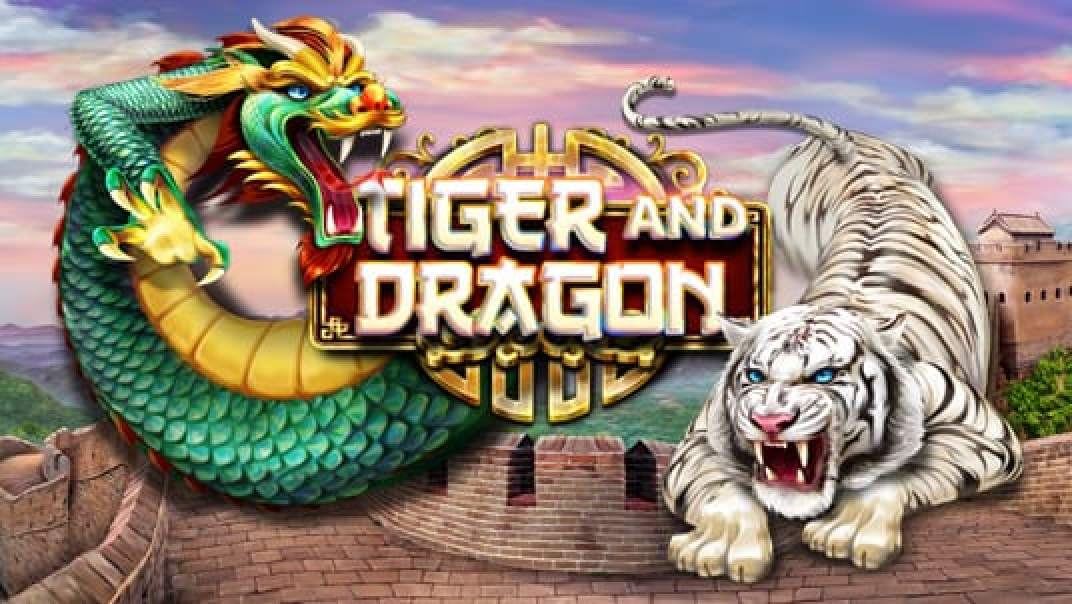 The Dragon Tiger (Iconic Gaming) Online Slot Demo Game by Iconic Gaming