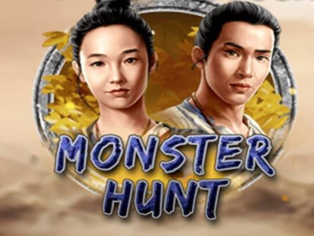The Monster Hunt Online Slot Demo Game by Iconic Gaming